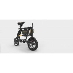 P1F mini e-bike