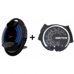 Promotion InMotion V8 avec...