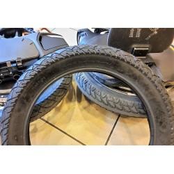 Changement de pneu ou...