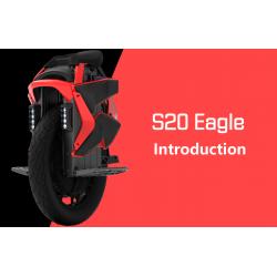 KS-S20 Eagle
